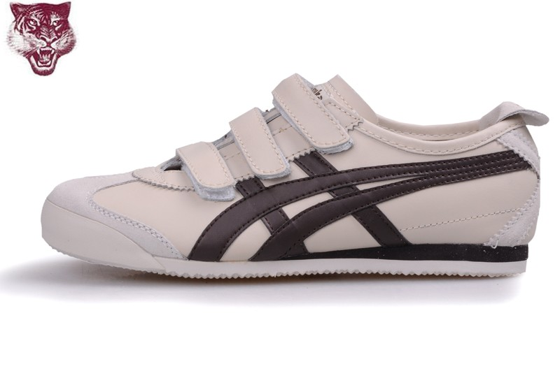 Onitsuka Tiger Mexico 66 Baja Beige/Brown