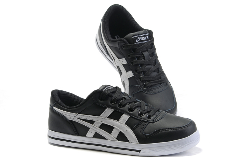 Asics Alton Men Shoes Black/White