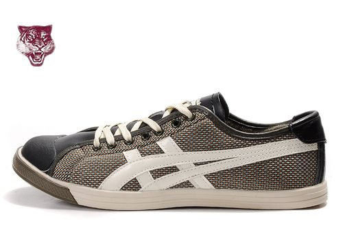 Onitsuka Tiger Coolidge Lo Grey/Black/Beige