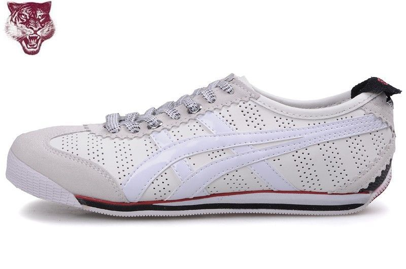 Onitsuka Tiger Mini Cooper White/Beige/Red
