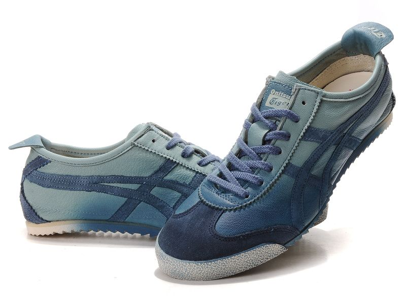 Onitsuka Tiger Mexico 66 Deluxe Blue