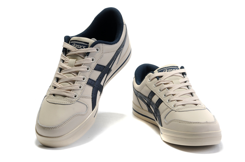 Asics Alton Men Shoes Beige/Black