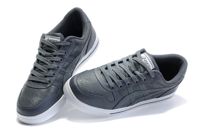 Asics Alton Men Shoes Grey