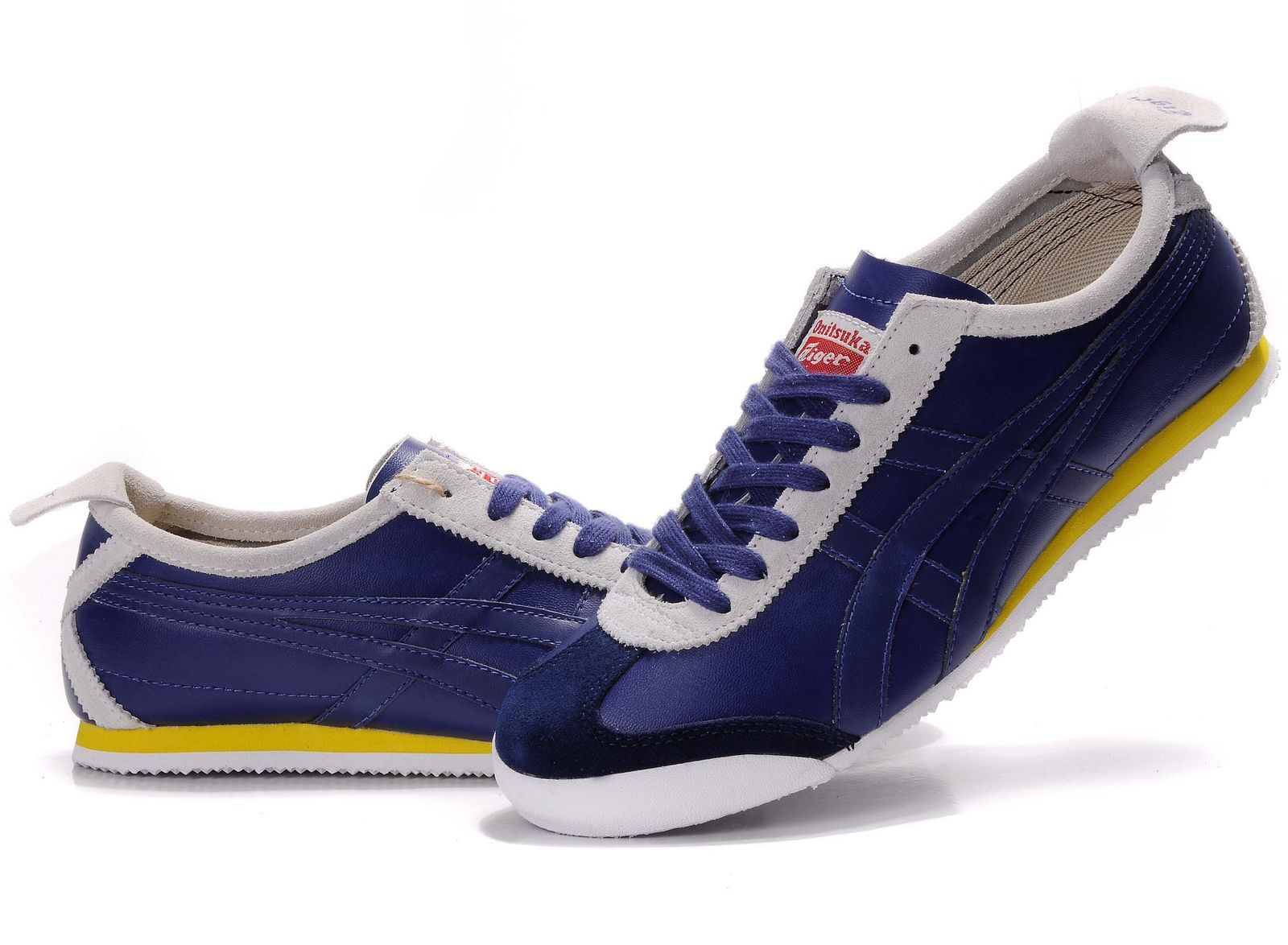 Onitsuka Tiger Mexico 66 Lauta Blue/Beige