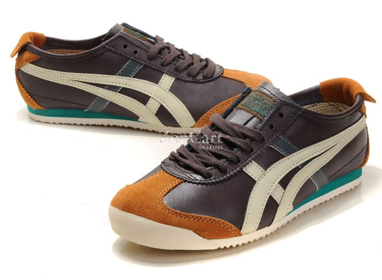 Onitsuka Tiger Kanuchi Brown/Beige
