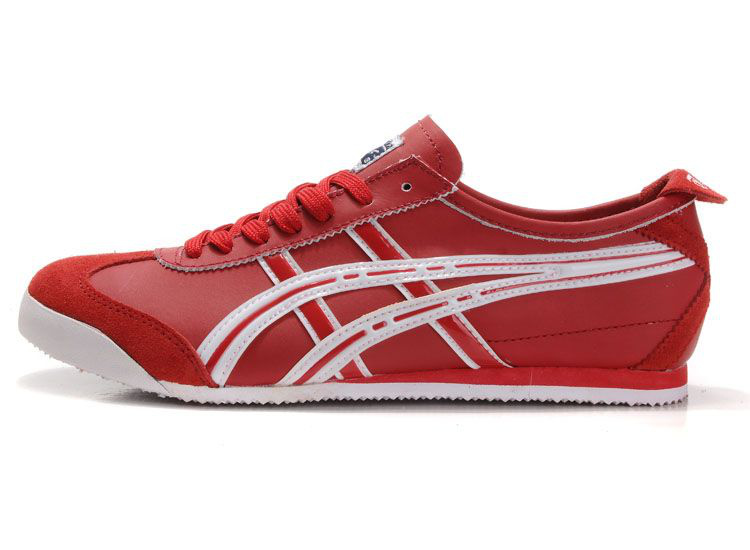 Onitsuka Tiger Mexico 66 Red/White