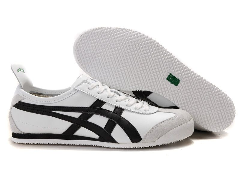 Onitsuka Tiger Mexico 66 White/Black
