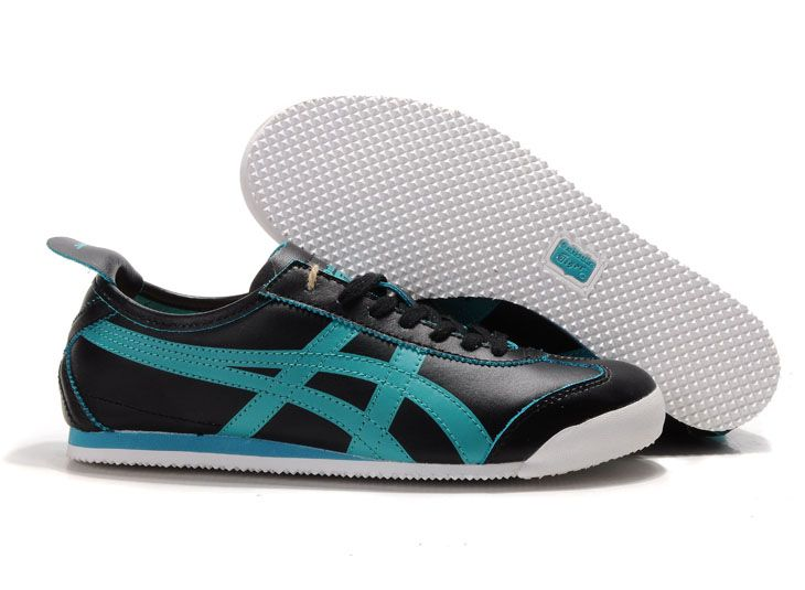 Onitsuka Tiger Mexico 66 Lauta Black/Blue