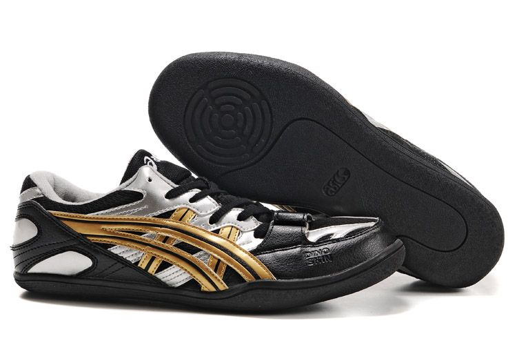Asics Suroingu Japan Ar Black/Silver/Yellow