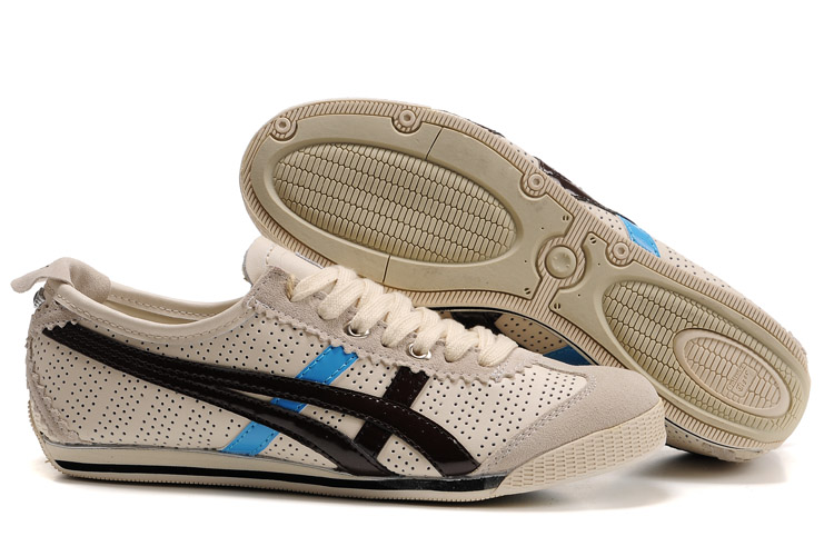Onitsuka Tiger Mini Cooper Black/White
