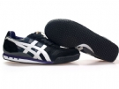 Onitsuka Tiger Ultimate 81 Black/White/Purple