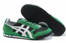 Onitsuka Tiger Ultimate 81 Green/Black