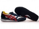 Onitsuka Tiger Ultimate 81 Red/Silver/Darkbule
