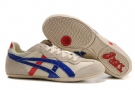 Asics Whizzer Lo Women's Shoes Beige/Blue/Red