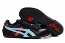 Asics Whizzer Lo Women's Shoes Black/Blue/Red