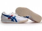 Onitsuka Tiger Ultimate 81 White/Blue/Red/Beige