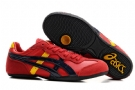 Asics Whizzer Lo Women's Shoes Red/Black/Yellow