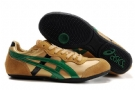 Asics Whizzer Lo Women's Shoes Gold/Green/Black
