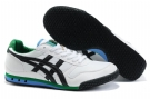 Onitsuka Tiger Ultimate 81 White/Black/Blue/Green