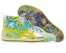 Onitsuka Tiger Fabre 74 X Tokidoki Yellow/Silver Women/Men