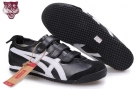 Onitsuka Tiger Mexico 66 Baja Black/White