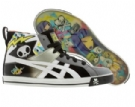 Onitsuka Tiger Fabre 74 X Tokidoki White/Black Women/Men