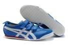 Onitsuka Tiger Mexico 66 Baja Blue/White