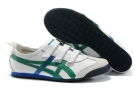 Onitsuka Tiger Mexico 66 Baja White/Green/Blue