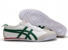 Onitsuka Tiger Mexico 66 Deluxe White/Green