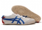 Onitsuka Tiger Mexico 66 Deluxe White/Blue/Gray/Red