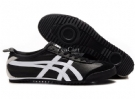 Onitsuka Tiger Mexico 66 Deluxe Black/White