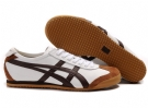 Onitsuka Tiger Mexico 66 White/Brown