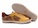 Onitsuka Tiger Mexico 66 Yellow/Red/Brown