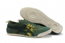 Onitsuka Tiger Mexico 66 Deluxe Dark Green