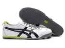 Onitsuka Tiger Mexico 66 White/Black/Green