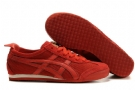 Womens Onitsuka Tiger Mexico 66 Red