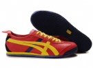 Onitsuka Tiger Mexico 66 Red/Yellow/Black
