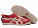 Onitsuka Tiger Mexico 66 Red/Beige Women/Men