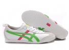 Onitsuka Tiger Mexico 66 White/Green/Pink