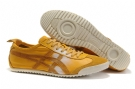 Onitsuka Tiger Mexico 66 Deluxe Yellow