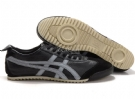 Onitsuka Tiger Mexico 66 Deluxe Black/Gray