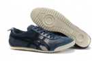 Onitsuka Tiger Mexico 66 Deluxe Dark Blue/Black