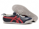 Onitsuka Tiger Mexico 66 Deluxe Blue/Red