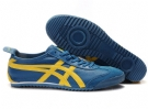 Onitsuka Tiger Mexico 66 Deluxe Blue/Yellow
