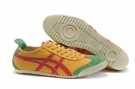Onitsuka Tiger Mexico 66 Deluxe Yellow/Green/Red