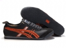 Onitsuka Tiger Mexico 66 Black/Orange