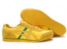Asics Revolve LE Yellow/Green