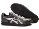 Asics Top Seven Shoes Black/Silver