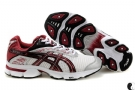 Asics Gel-Stratus 2.1 White/Red/Black