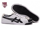 Onitsuka Tiger Coolidge Lo White/Black
